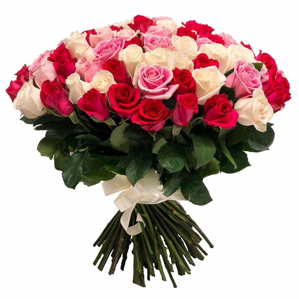 Фотки букеты роз если нет